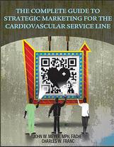 Cardiovascular serviceline marketing