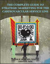 Cardiovascular serviceline marketing